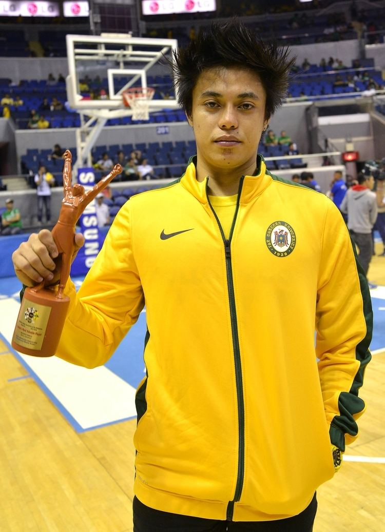Terrence Romeo FEU39s Romeo applies for PBA draft forgoes final year in