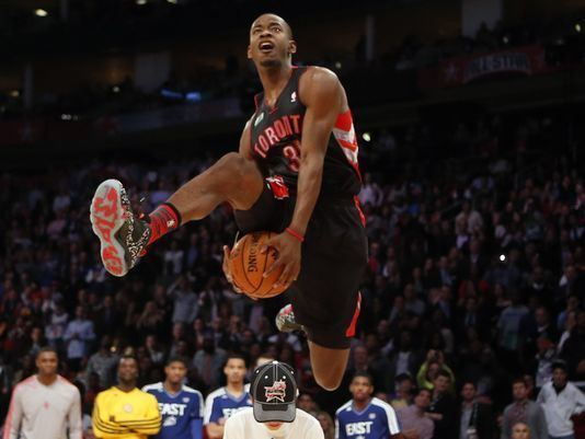 Terrence Ross NBA Trade Rumors Toronto Raptors Send Terrence Ross to