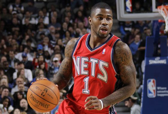Terrence Williams The fascinating trade for Terrence Williams Houston
