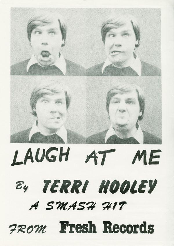 Terri Hooley FLIC Magazine Terri Hooley Punk and salvation