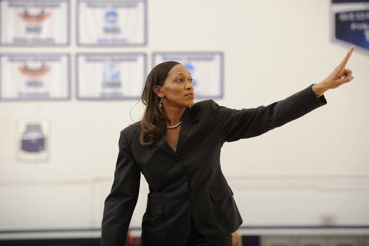 Terri Williams-Flournoy WilliamsFlournoy leaves Hoyas to become Auburn39s coach