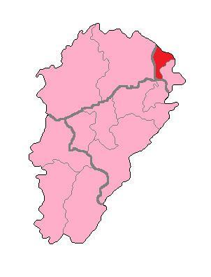 Territoire-de-Belfort's 2nd constituency
