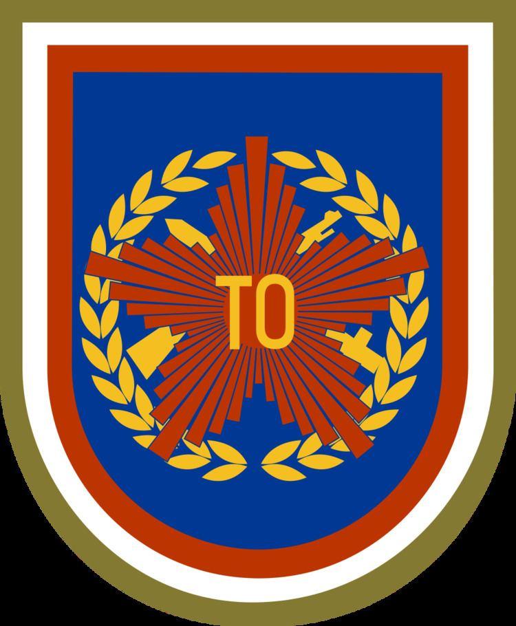 Territorial Defense (Yugoslavia)