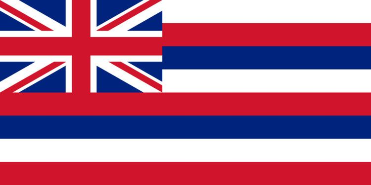 Territory of Hawaii