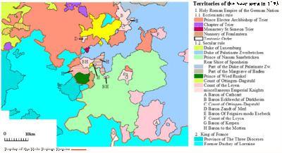 Territory of the Saar Basin Saarland Wikipedia