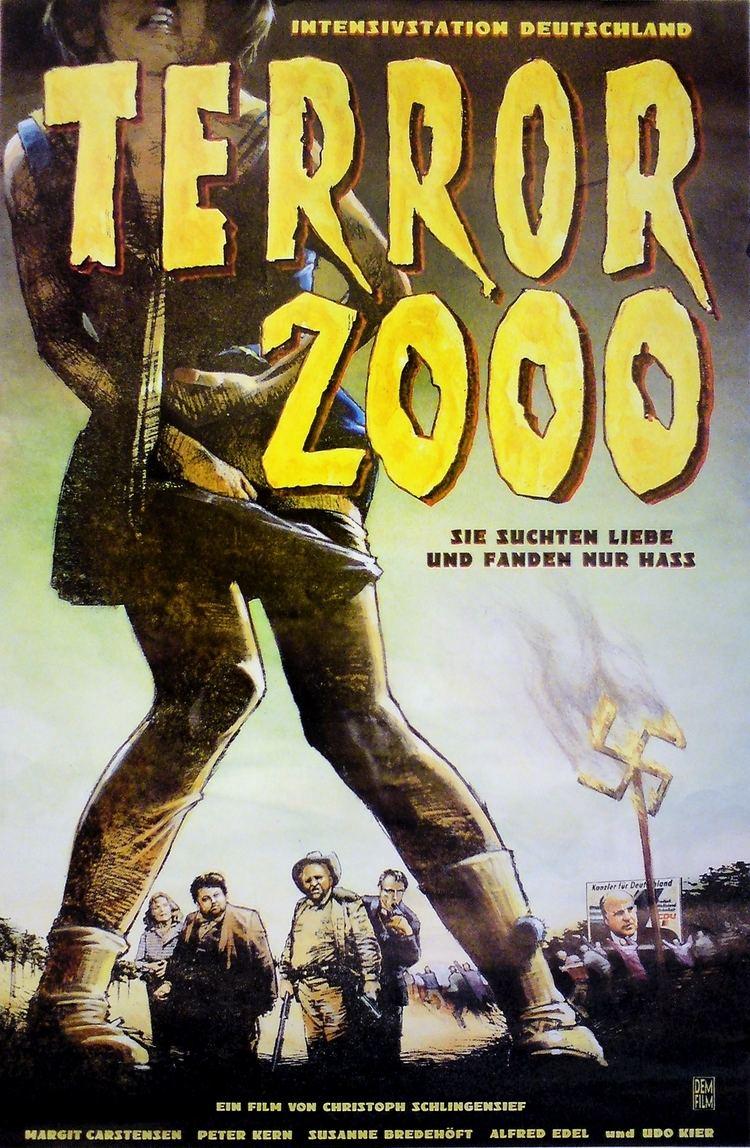 Terror 2000 Laznia Centre for Contemporary Art