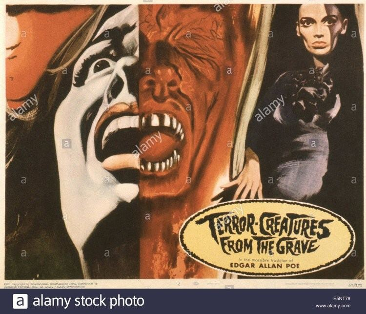 Terror-Creatures from the Grave Terror Creatures from the Grave YouTube
