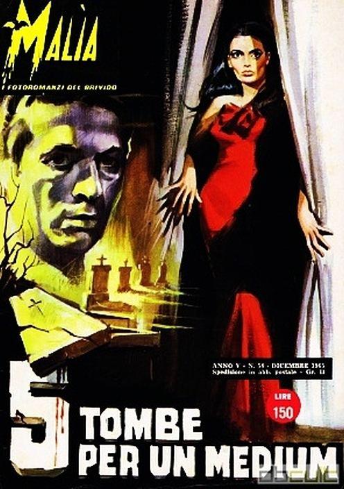 Terror-Creatures from the Grave Terror Creatures from the Grave 1965 Soundtrack Site Of The Dead