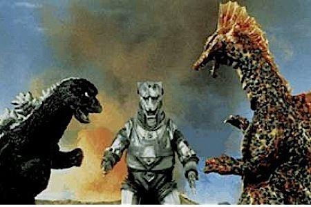 Terror of Mechagodzilla Kaiju Kommentary Terror of MechaGodzilla 1975 Nerds on the Rocks