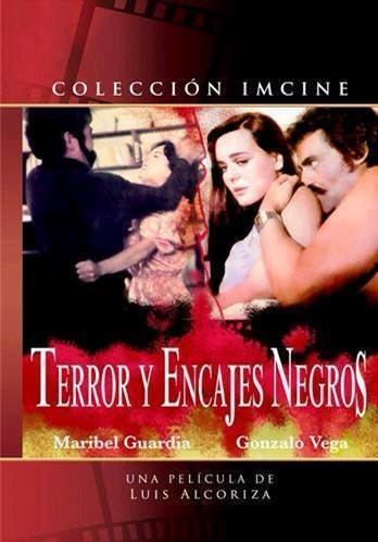 Terror y encajes negros Terror and Black Lace 1985 HORRORPEDIA