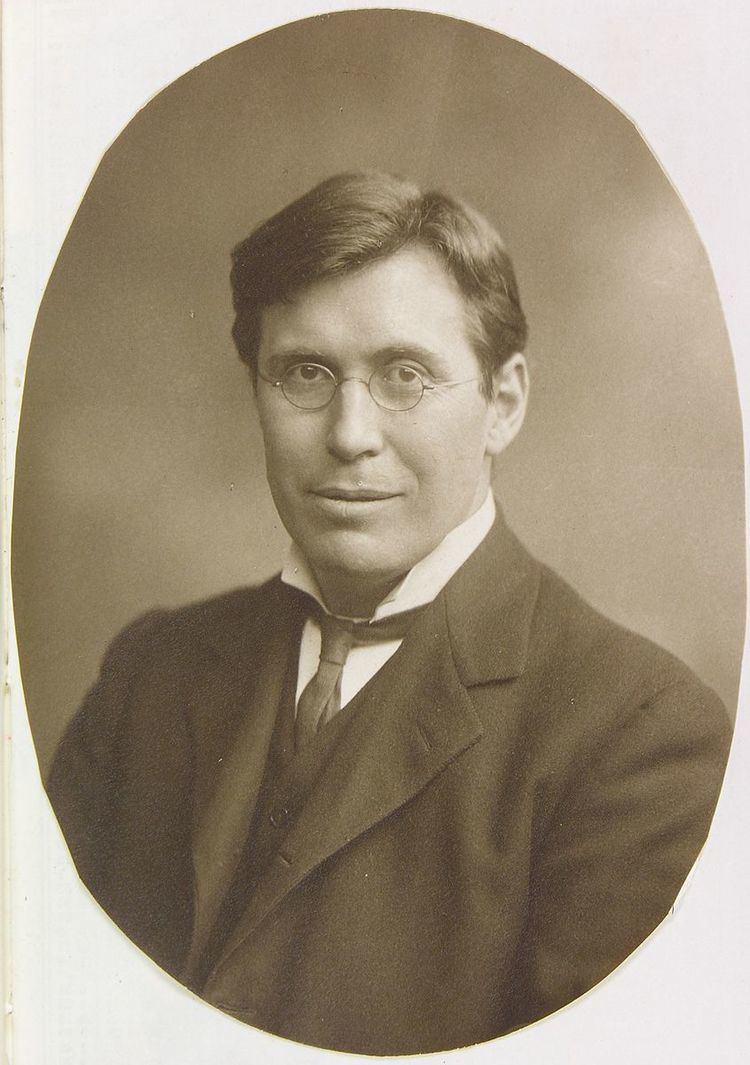 Terrot R. Glover