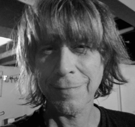Terry Adams (musician) Birds With Broken Wings March 2012