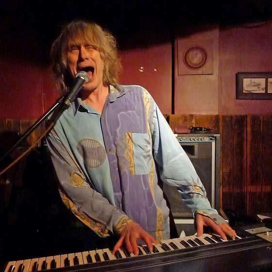 Terry Adams (musician) Nippertown