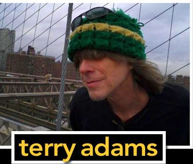 Terry Adams (musician) Terry Adams Musician