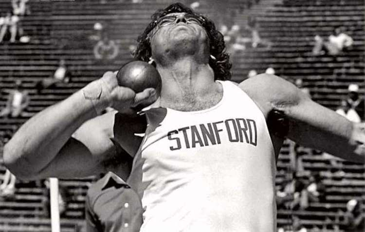 Terry Albritton TERRY ALBRITTON 1955 2005 Shot putter pushed past boundaries