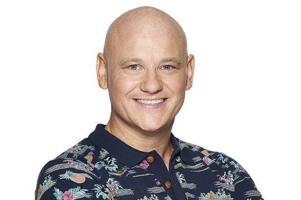 Terry Alderton EastEnders Danny Dyer and Terry Alderton call truce on