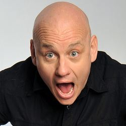 Terry Alderton Edinburgh FRINGE PREVIEW Terry Alderton Edinburgh