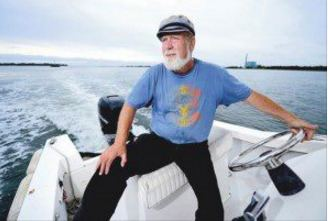 Terry Backer Terry Backer legislator and Soundkeeper dies at 61 The CT Mirror