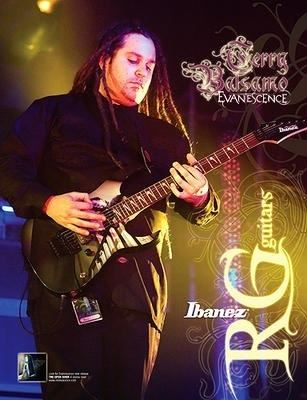 Terry Balsamo 39 best Terry Balsamo images on Pinterest Evanescence Guitar and