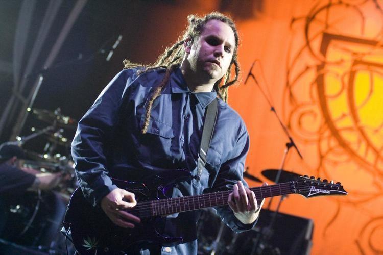 Terry Balsamo FileTerry Balsamo of Evanescence Maquinria Festival
