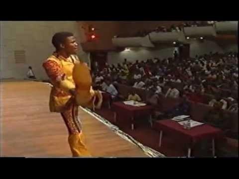 Terry Bonchaka The Best of Agya Koo and Terry Bonchaka 2002 YouTube
