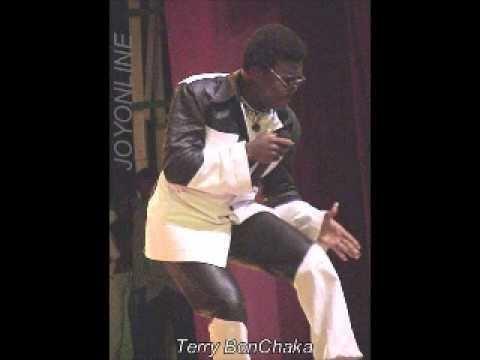 Terry Bonchaka Terry Bonchaka Poulele YouTube