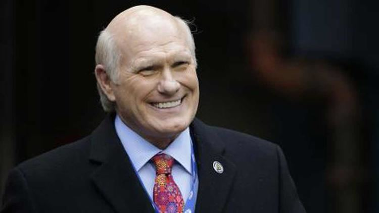 Terry Bradshaw Terry Bradshaw off Foxamp39s coverage after fatheramp39s