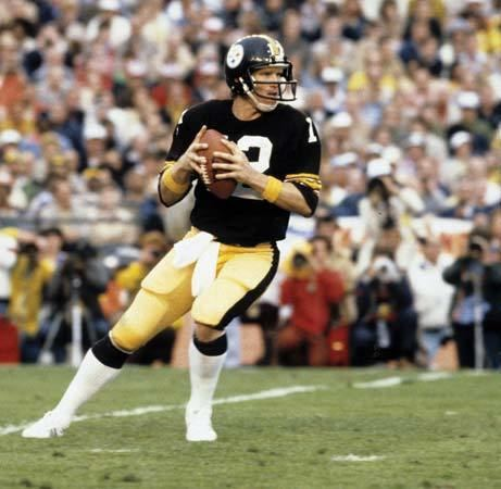 Terry Bradshaw Terry Bradshaw American football player Britannicacom