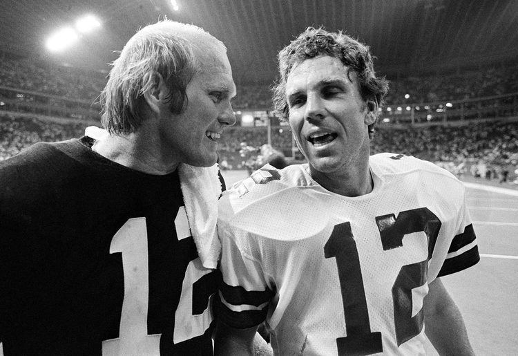 Terry Bradshaw Rare Photos of Terry Bradshaw SIcom
