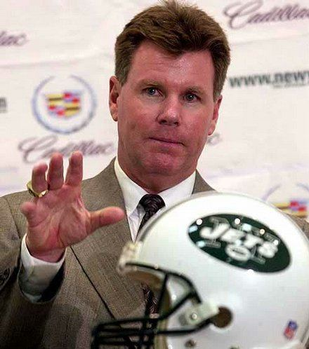 Terry Bradway Is New York Jets Terry Bradway as Bad as Everyone Thinks