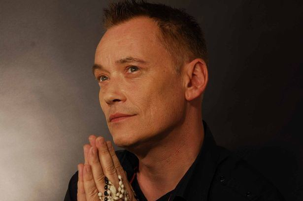 Terry Christian Terry Christian bringing his one man show to Liverpool