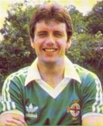 Terry Cochrane NIFG Terry Cochrane