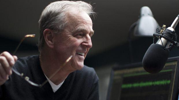 Terry David Mulligan Vancouver rock DJ radio host TV personality 39Prepared