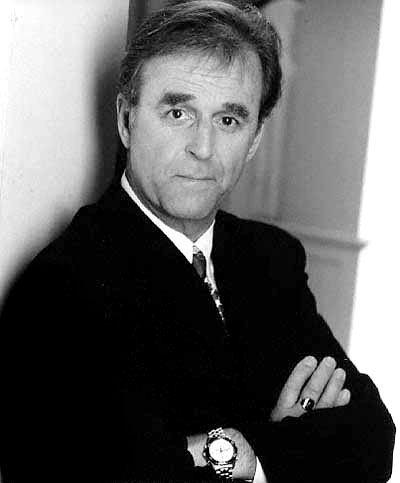 Terry David Mulligan Joe Leary talks with Terry David Mulligan Puget Sound Radio