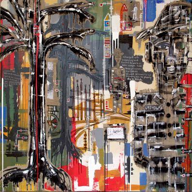Terry Dixon (artist) Interview with Terry Dixon neotericart