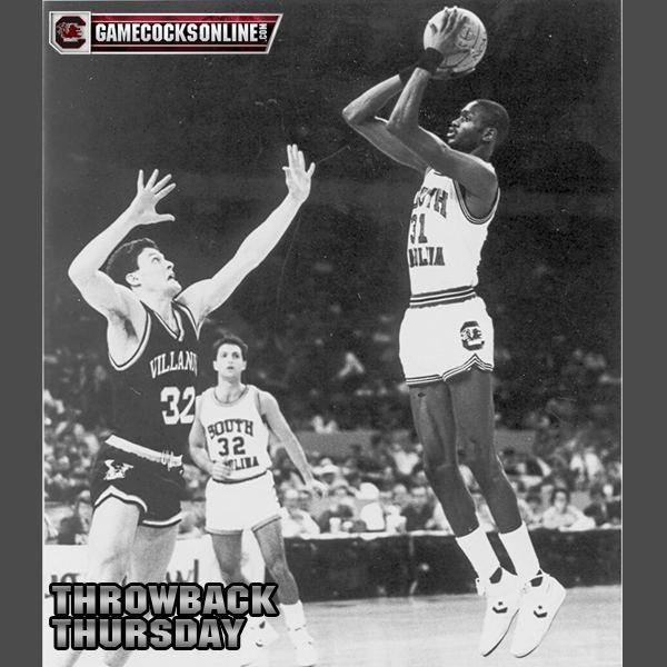 Terry Dozier Throwback Thursday Terry Dozier South Carolina Gamecocks