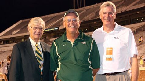 Terry Driscoll William Mary Athletics Director Terry Driscoll to retire in 2017