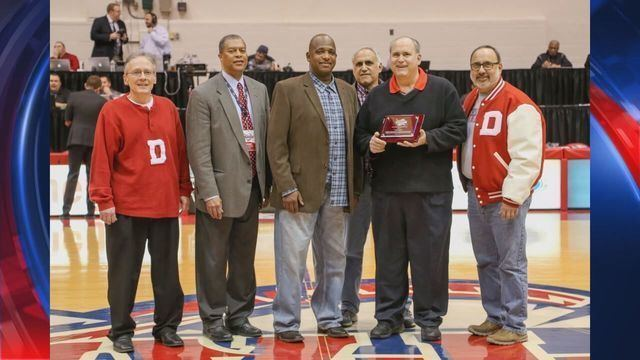 Terry Duerod Former NBA champ Terry Duerod to retire from Detroit Fire Dept after