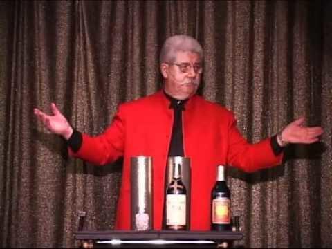 Terry Elton Multiplying Bottles by Terry Elton YouTube