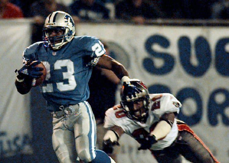 Terry Fair DBKR Terry Fair Detroit Lions NFL Blitz 99 Pinterest Nfl