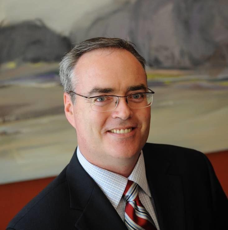 Terry Fallis Canadian Engineering Education Association