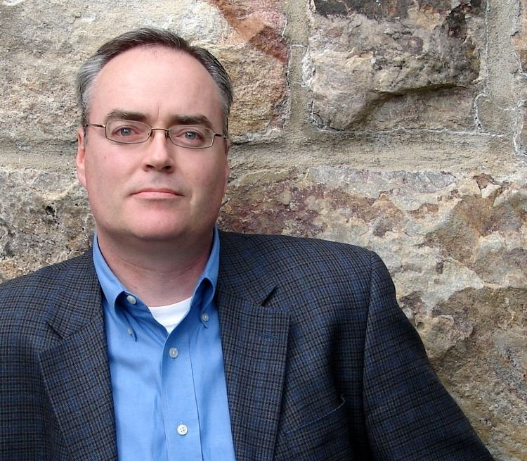Terry Fallis Authors for Indies Interview with Terry Fallis The