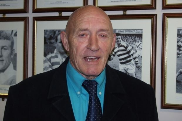 Terry Fogerty Rugby League mourns Terry Fogerty