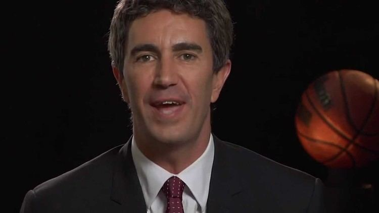 Terry Gannon Terry Gannon on quotRunning With the Packquot YouTube