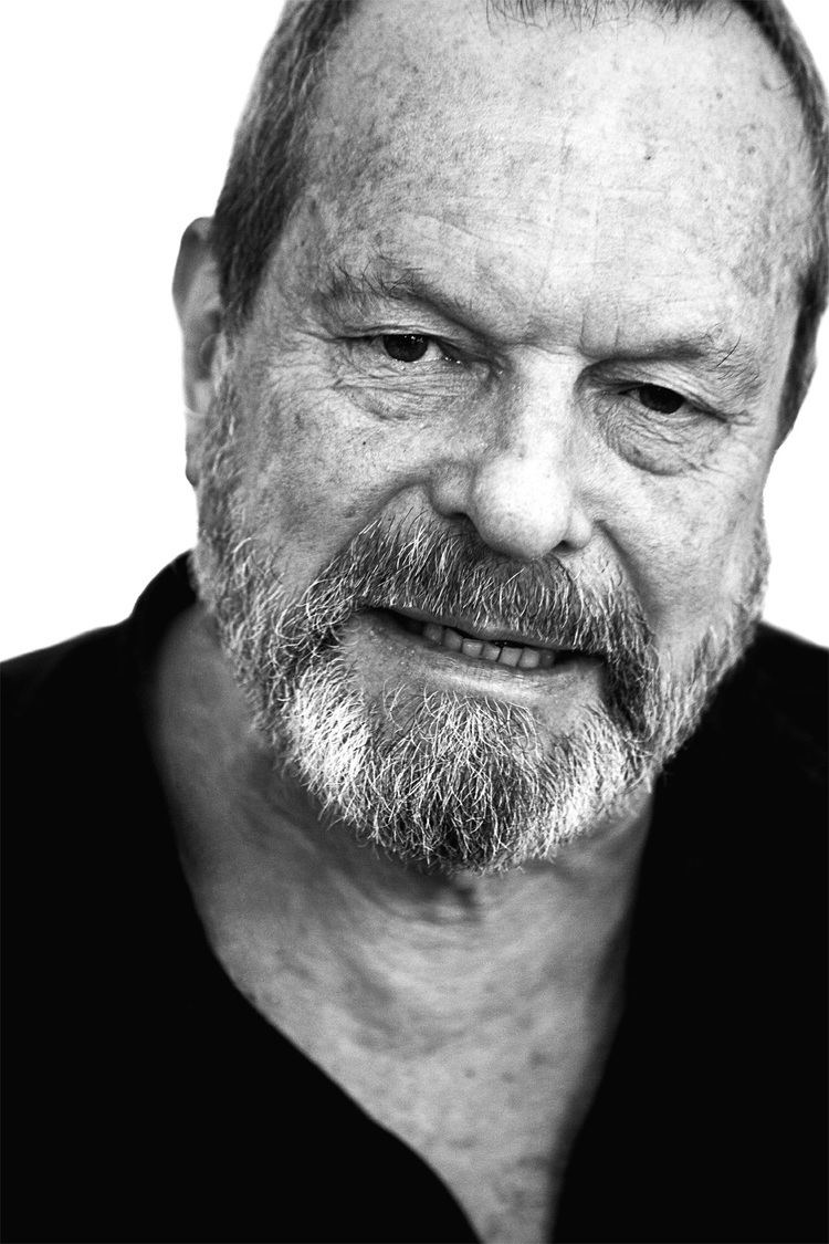 Terry Gilliam: biography, filmography 35