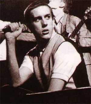 Terry Hall (singer) Daily Dot Terry Hall John Gushue Dot Dot Dot