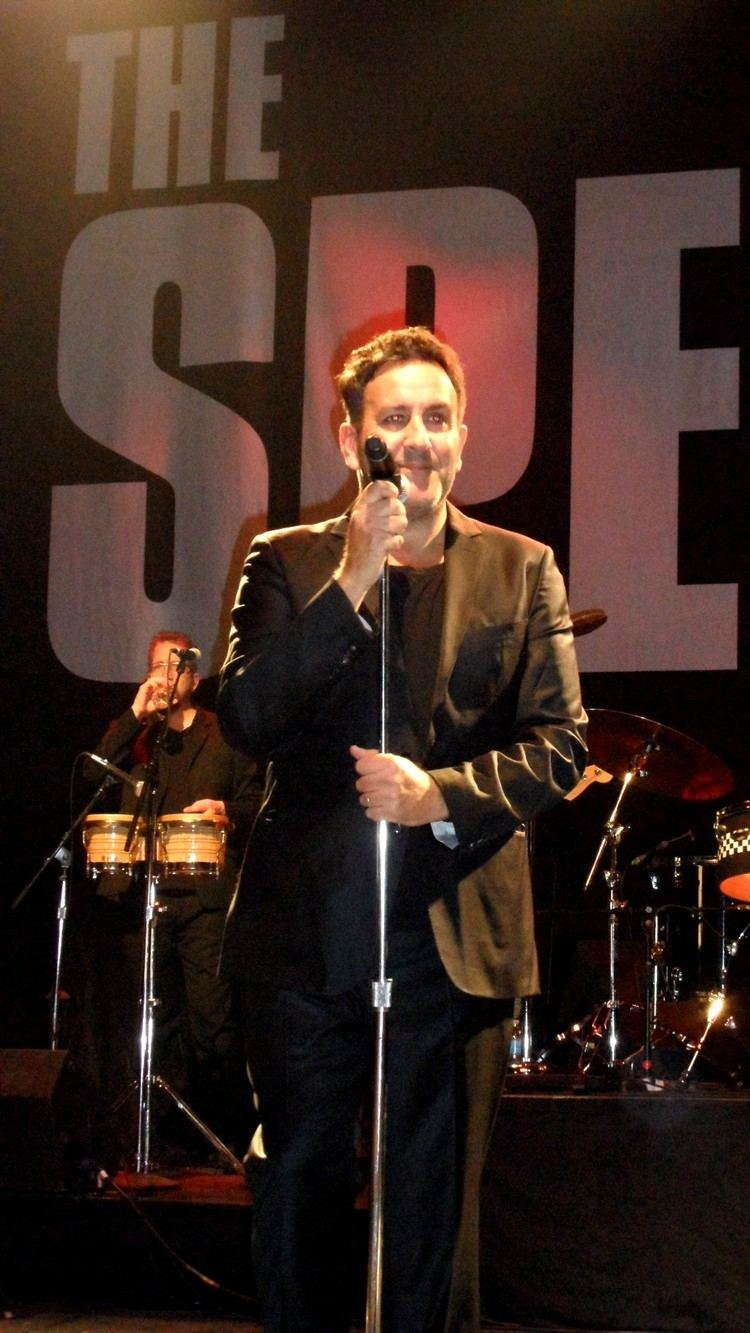 Terry Hall (singer) Terry Hall singer Wikipedia