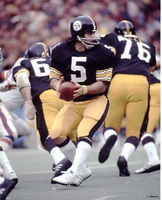 Terry Hanratty Former Pittsburgh Steelers QB Terry Hanratty To Announce
