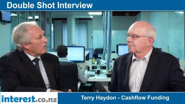 Terry Haydon Double Shot Interview with Terry Haydon Cashflow Funding YouTube