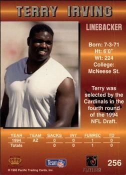 Terry Irving Terry Irving Gallery The Trading Card Database
